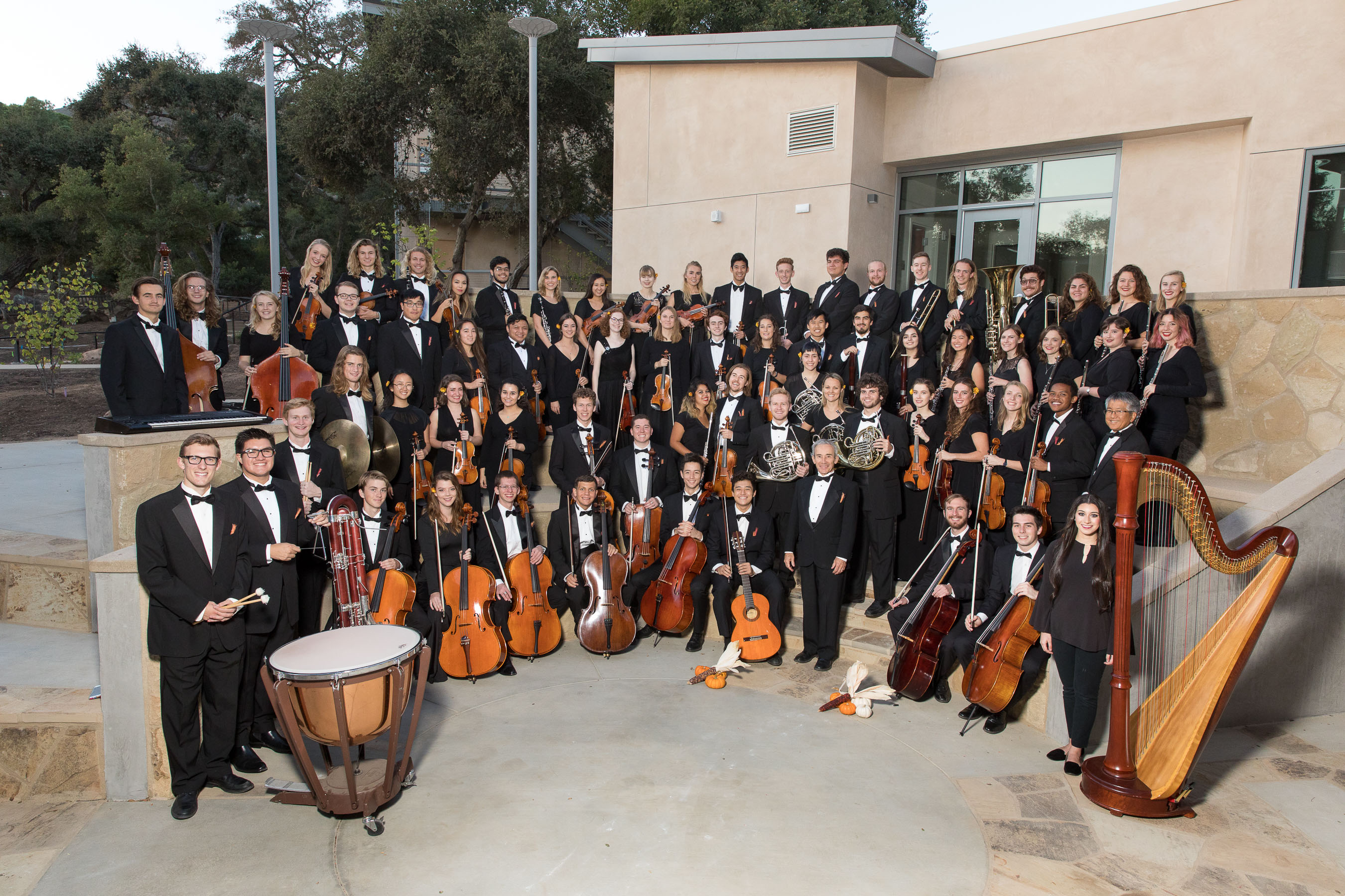 Orchestra 17-18