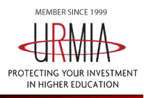 Link to the University Risk Management & Insurance Association