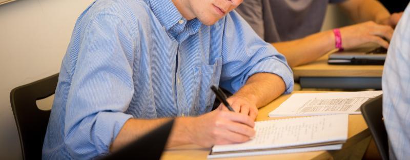 westmont essay prompt