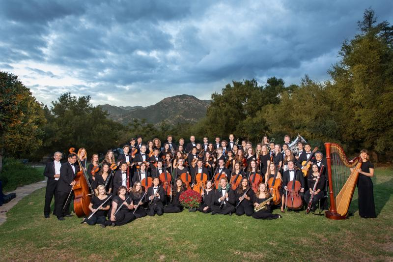 Music | Westmont College